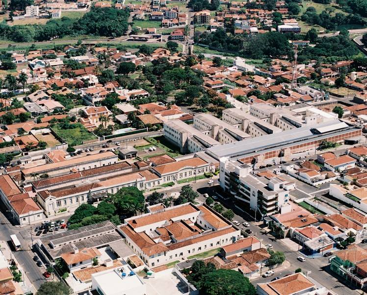 Santa Casa de Misericórdia de São Carlos: Projeto aprovado visa angariar novos doadores e mais recursos para a saúde pública no município - Crédito: Divulgação