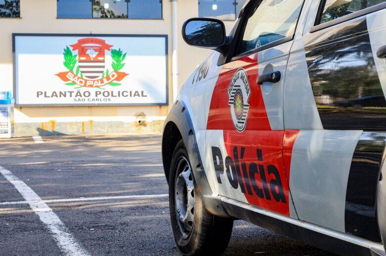 Casa é atingida por tiros no Planalto Paraíso - Crédito: Arquivo/SCA