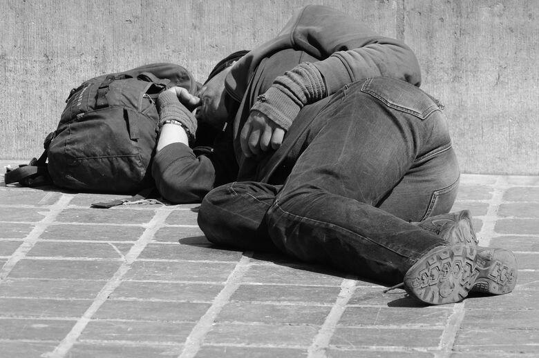 São Carlos fortalece trabalho com morador em situação de rua - Crédito: Ben Kerckx por Pixabay