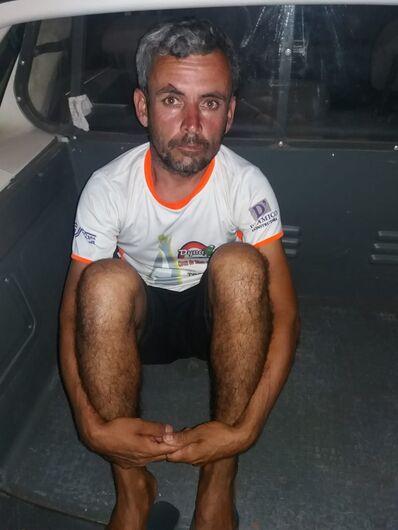 Foragido da cadeia é capturado em Ribeirão Bonito -