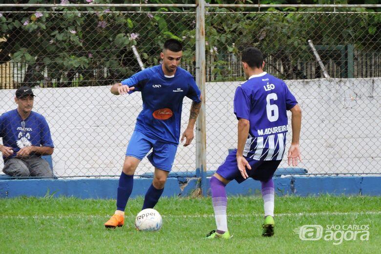 Título da Copa São Carlos será decidido por Quem Procura Acha e Madureira - Crédito: Gustavo Curvelo