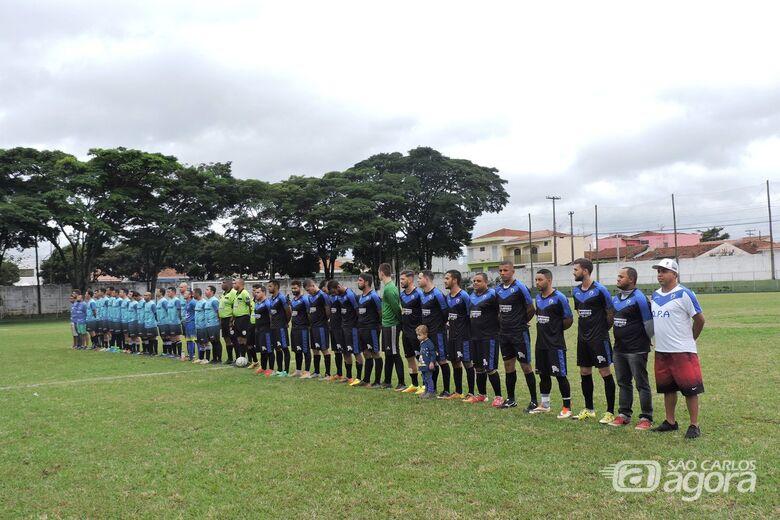 Copa São Carlos definirá campeão da temporada 2019 - Crédito: Gustavo Curvelo