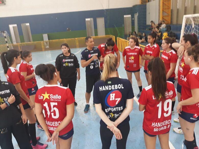 H7 Esportes/La Salle tem desafio complicado em Jundiaí - Crédito: Divulgação