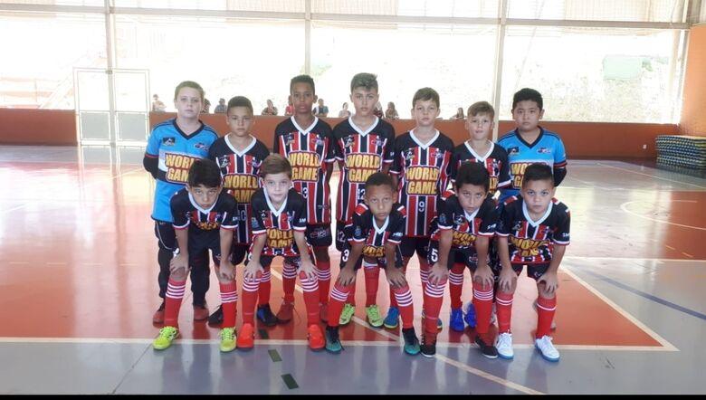 Multi Esporte/La Salle conquista ótimos resultados no Paulista Sul Minas e Copa Sesi - Crédito: Divulgação