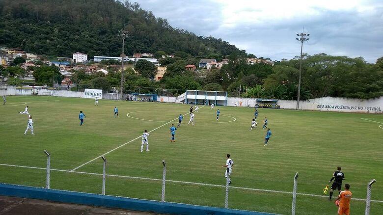 Na lanterna, São Carlos acumula mais uma derrota - Crédito: Rovanir Frias