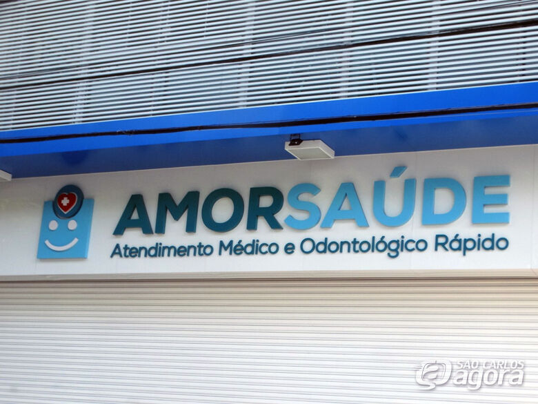 AmorSaúde chega com preços acessíveis, atendimento qualificado e humanizado - Crédito: Marcos Escrivani