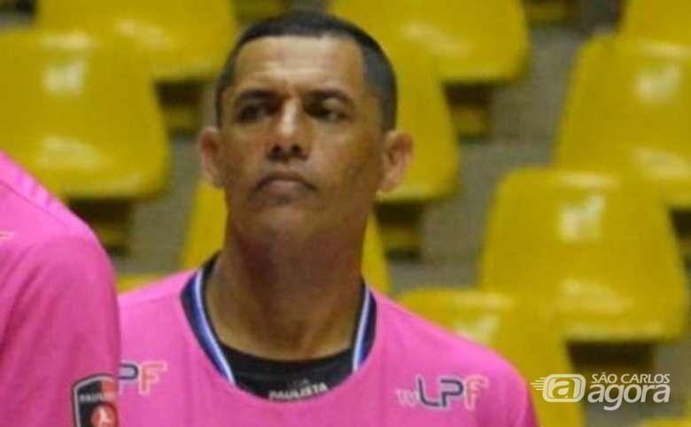 Árbitro morre durante partida de futsal em São Carlos - Crédito: Maicon Reis