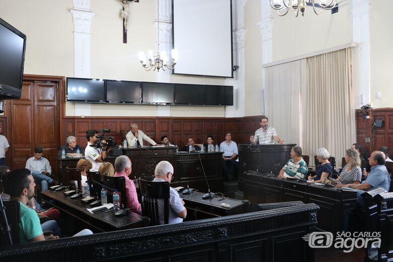 Audiência pública delibera por encontro com secretário estadual de Saúde para discutir falta de leitos de UTI - Crédito: Divulgação