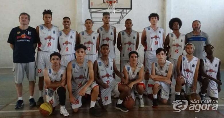 Meneghelli/Objetivo encara desafio pela Liga Centro Oeste - Crédito: Marcos Escrivani