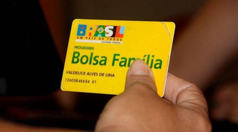 Maio é mês de pesagem obrigatória para cadastrados no Bolsa Família - Crédito: Agência Brasil