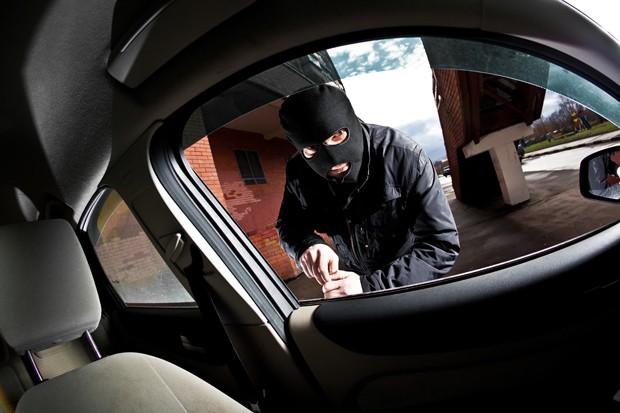 Ladrões furtam três carros e uma moto durante o final de semana em São Carlos - Crédito: Imagem Ilustrativa