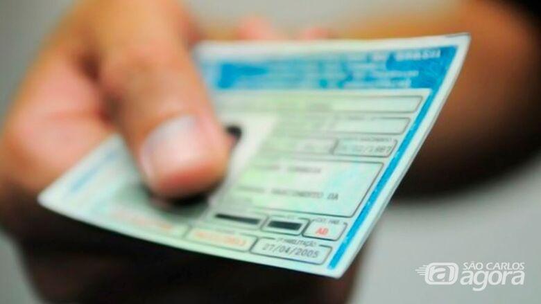 Bolsonaro confirma aumento de validade da carteira de motorista - Crédito: Agência Brasil
