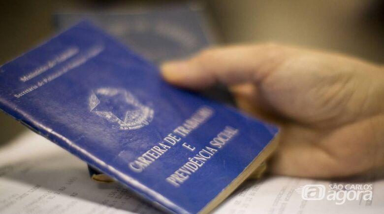 Golpistas sacam seguro-desemprego de jovem - Crédito: Agência Brasil