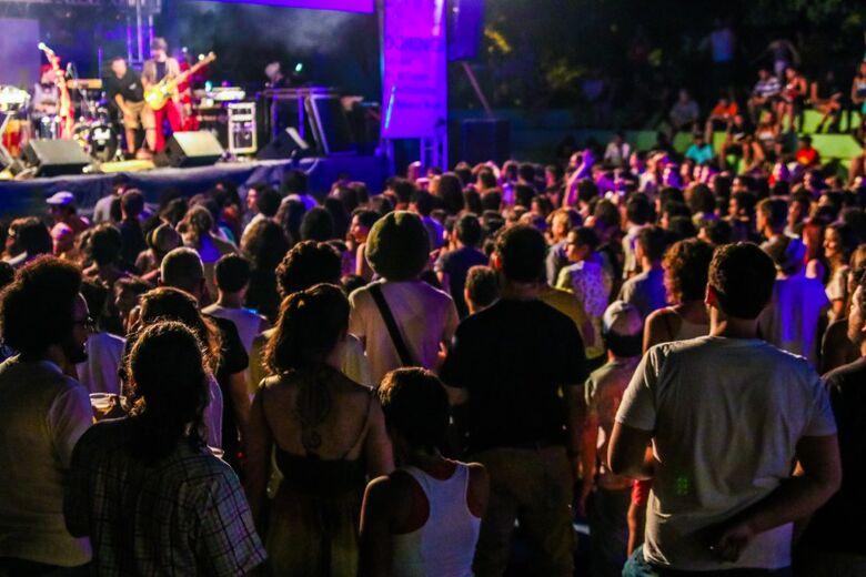 Festival CONTATO terá nesta quinta-feira atividades no ONOVOLAB - Crédito: Divulgação