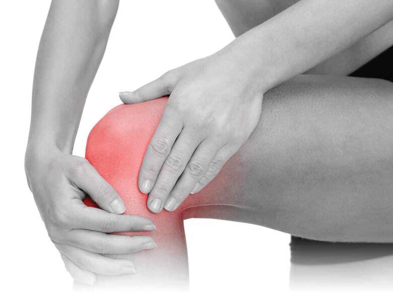 Departamento de Fisioterapia da UFSCar convida pessoas com dores no joelho para avaliação e tratamento - Crédito: Divulgação