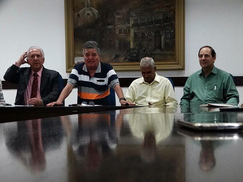 São Carlos abre as portas para o Conexidades e para autoridades de todo o país - Crédito: Marcos Escrivani