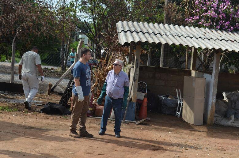 Costa e Costa é a empresa que vai cuidar dos Ecopontos em São Carlos - Crédito: Divulgação