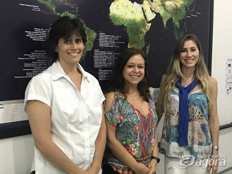 Pint of Science: Pesquisadoras de São Carlos contam como ciência chega às agritechs - Crédito: Ana Maio