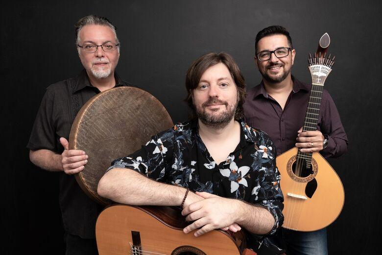 CD Café Mestiço é lançado no Sesc São Carlos - Crédito: Marcelo Macaue