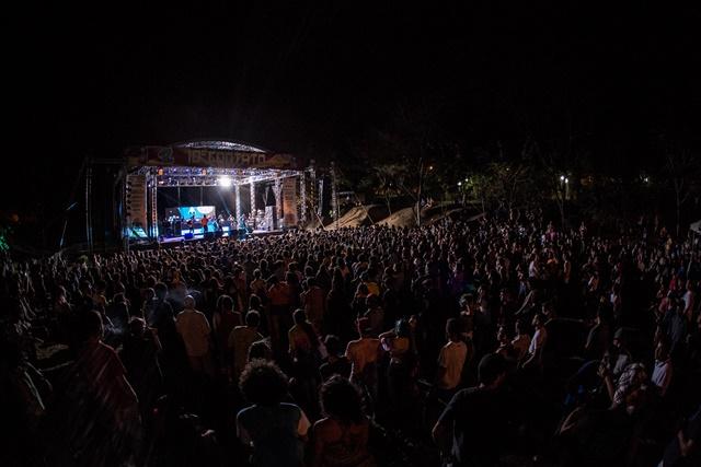 Gratuito e multilíngue, Festival CONTATO acontece de 8 a 12 de maio - Crédito: Divulgação