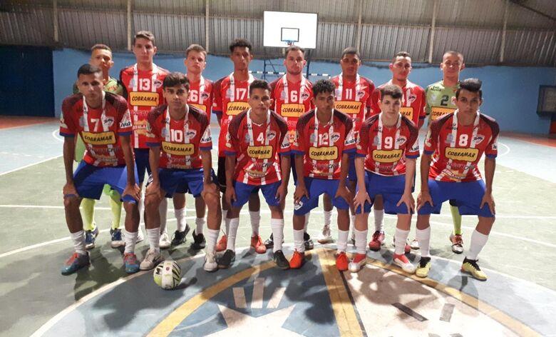 Com uma equipe caseira, Multi Esporte/La Salle encara Monte Alto na Copa Sul Minas - Crédito: Marcos Escrivani