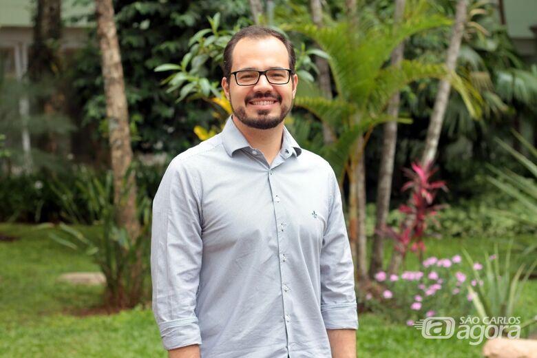 Professor da USP São Carlos cria diário para mostrar como é o dia a dia em uma universidade pública - Crédito: Divulgação