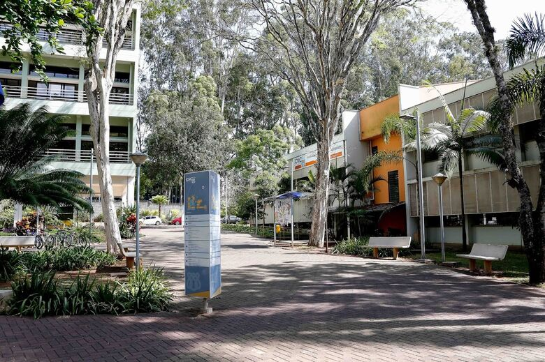 Estude na USP em São Carlos: inscreva-se na pós-graduação em Matemática - Crédito: Marcos Santos/USP Imagens