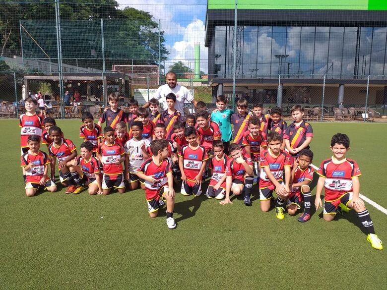 Mult Sport realiza jogos amistosos em Ribeirão Preto - Crédito: Divulgação