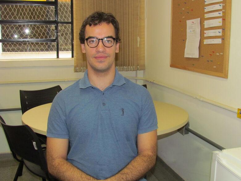 Escola de Física Contemporânea traça destino de jovem doutor em Física - Crédito: Divulgação