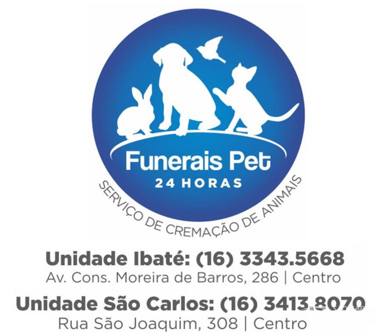 Notas de despedida Funerais Pet -