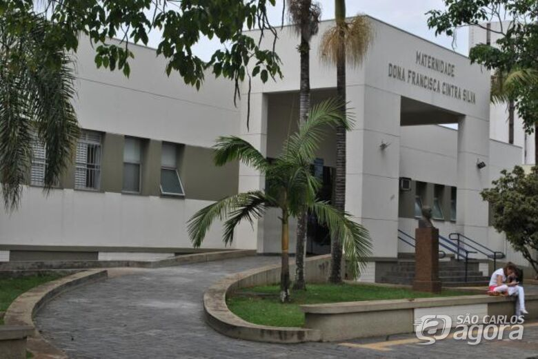 Polícia tenta localizar mãe que fugiu da maternidade e abandonou bebê - Crédito: Folha São Carlos