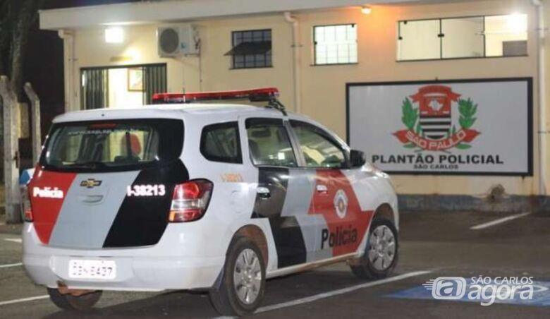 Assaltantes roubam Vectra de universitário dentro da UFSCar - Crédito: Arquivo/SCA