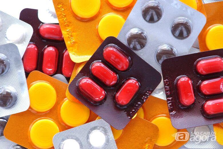 Entrega de remédios de alto custo deve ser normalizada até maio no estado de SP - Crédito: Divulgação