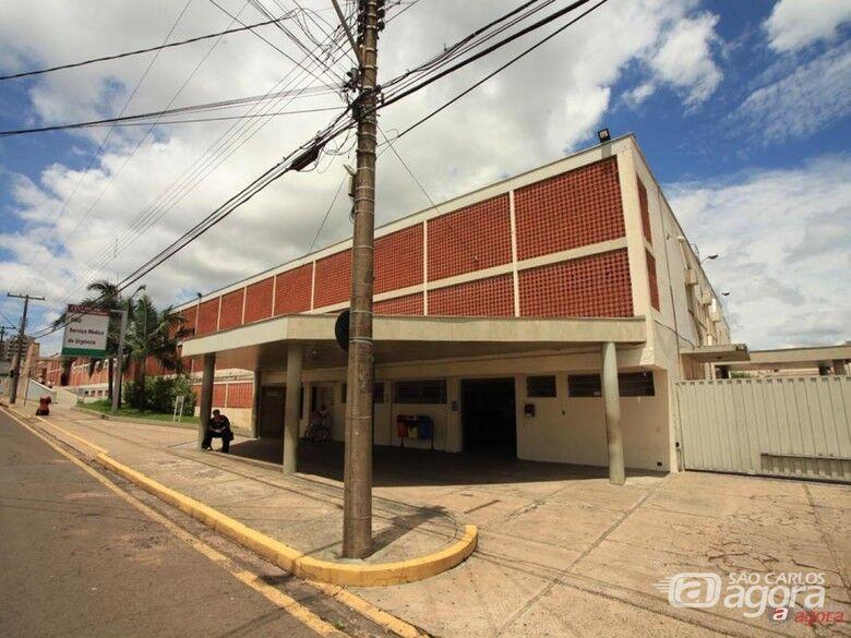 Santa Casa de São Carlos abre processo seletivo - Crédito: Arquivo/SCA