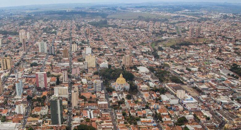 São Carlos tem avaliação ótima em estudo sobre qualidade de vida - Crédito: Fabio Maurício