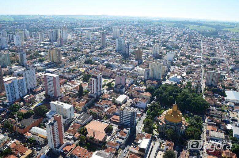 Com grande concentração de centros de pesquisa, São Carlos é destaque no campo científico. - Crédito: Pixabay