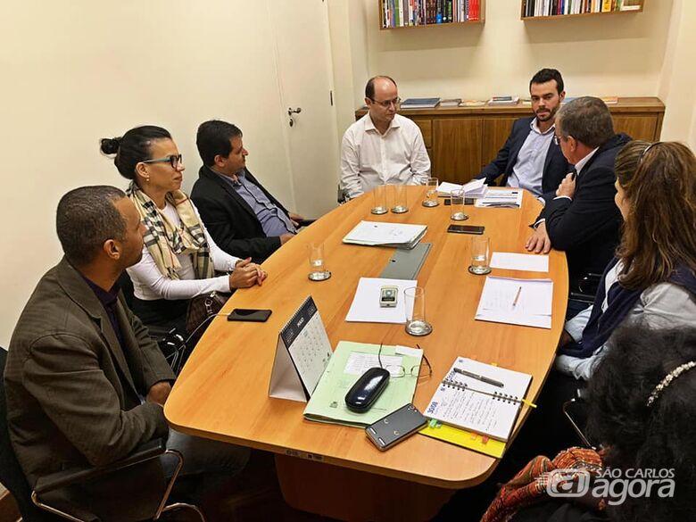 Estado confirma construção do CEMEI Planalto Verde - Crédito: Divulgação