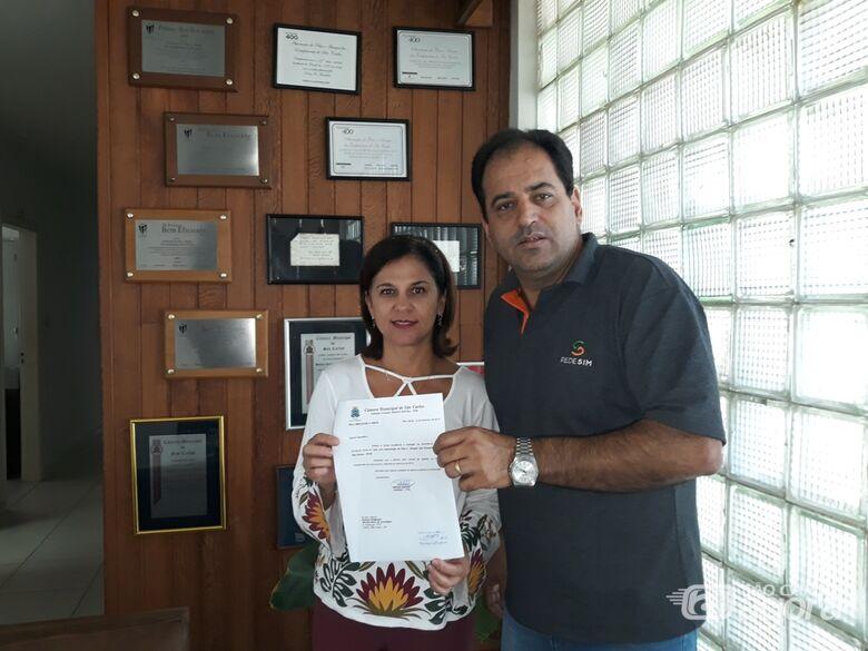 Sérgio Rocha destina R$ 30 mil de emenda parlamentar para Apae - Crédito: Divulgação