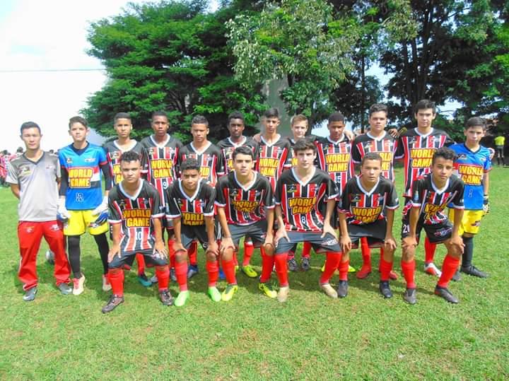 Multi Esporte/La Salle conquista importantes vitórias no Municipal - Crédito: Divulgação