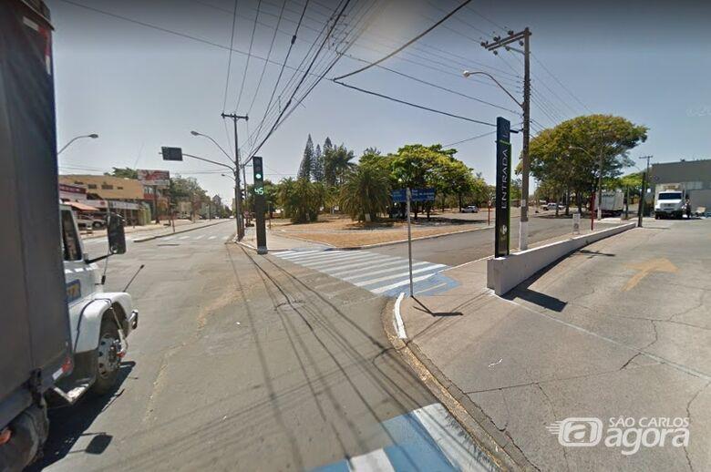 Secretaria de Transporte e Trânsito alerta sobre mudanças na avenida São Carlos -