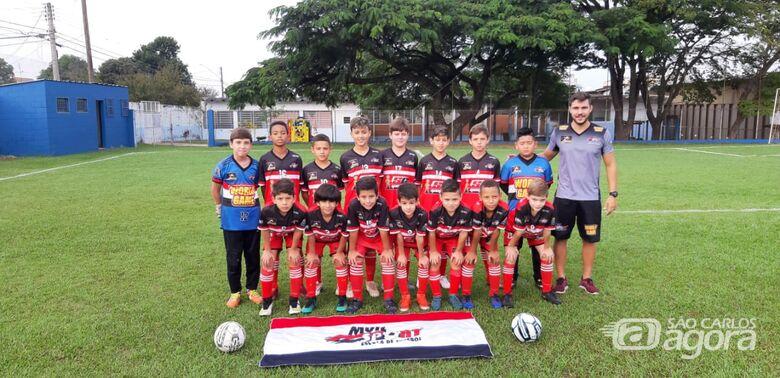 Multi Esporte/La Salle mantem ótima fase no Campeonato Municipal - Crédito: Divulgação