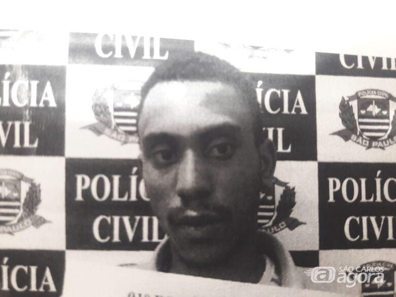 Procurado por furto é detido pela PM no Estância Suíça - Crédito: Divulgação