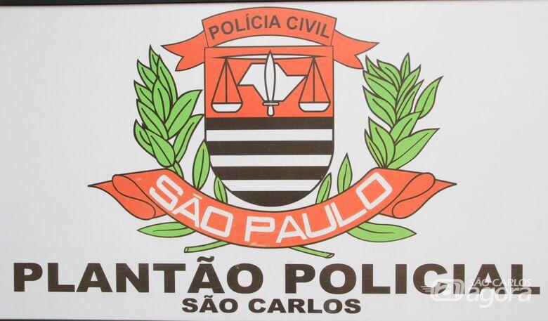 Homem é detido após agredir cunhado na Vila Prado - Crédito: São Carlos Agora