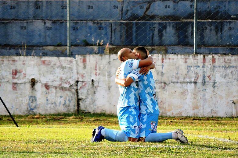 Grêmio termina o Campeonato Paulista com nova goleada; agora para o Catanduvense - Crédito: Gustavo Curvelo