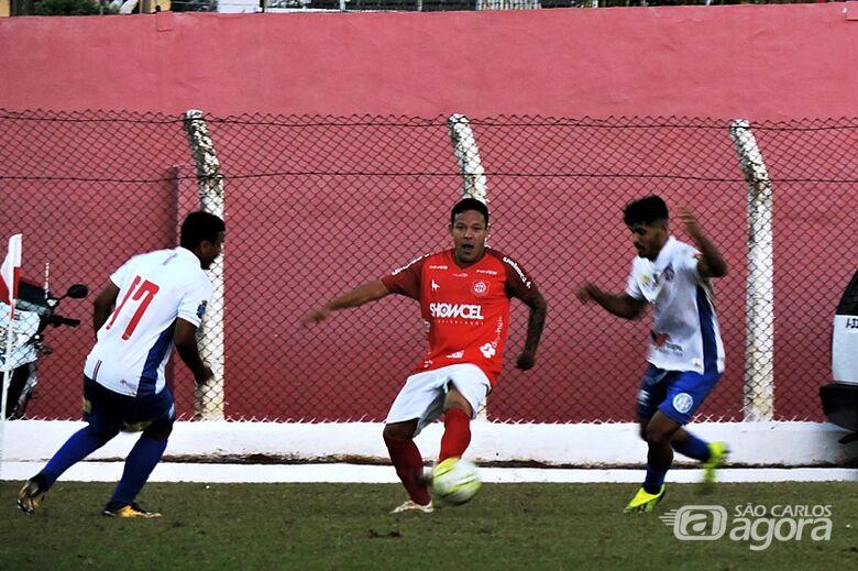 Grêmio faz grande jogo, mas perde para a Internacional em Bebedouro - Crédito: Gustavo Curvelo