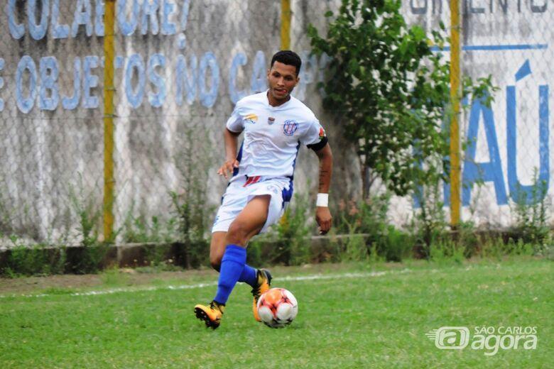Apesar da eliminação, Rezende planeja Grêmio em busca de vitórias nas rodadas finais do estadual - Crédito: Gustavo Curvelo