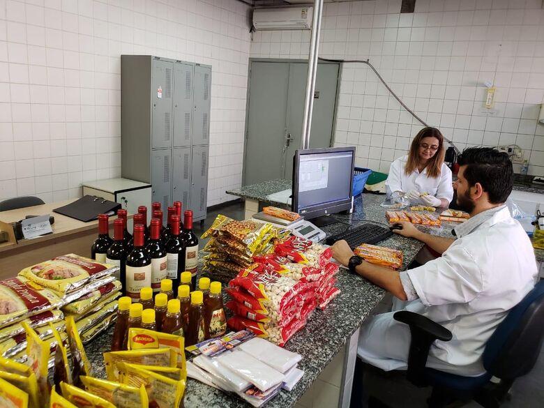 Ipem-SP aponta irregularidades em 49% dos produtos para festas juninas - Crédito: Divulgação