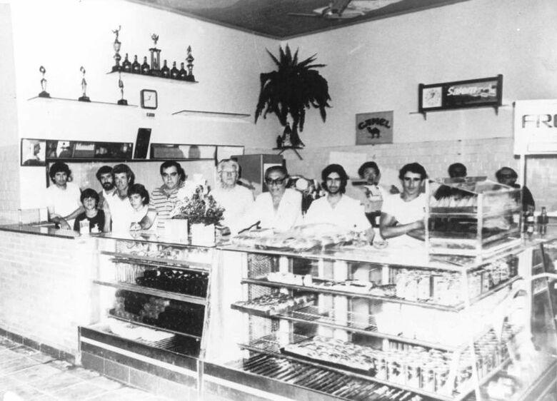A cidade das casas de café - Crédito: FPMSC/Divulgação