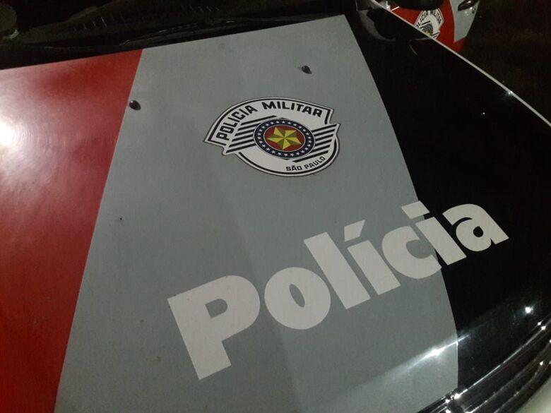 Procurado é detido pela PM no Estância Suíça - Crédito: Arquivo/SCA