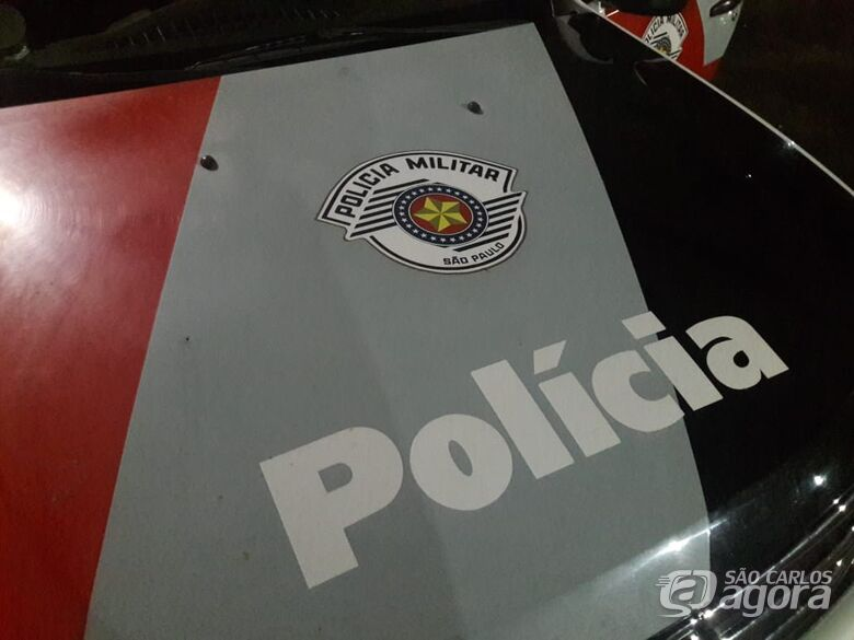 Procurado pela Justiça, morador de rua é detido pela PM - Crédito: Arquivo/SCA